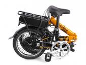 Электровелосипед Elbike Pobeda St - Фото 2