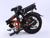 Электровелосипед Elbike Pobeda St - Фото 4