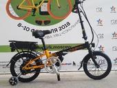Электровелосипед Elbike Pobeda St - Фото 6