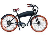 Электровелосипед Elbike Shadow 500W 11Ah - Фото 0