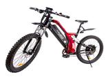 Электровелосипед Elbike Turbo R75 - Фото 0