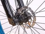 Электровелосипед Elbike Turbo R75 - Фото 11