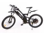 Электровелосипед Elbike Turbo R75 - Фото 16