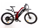 Электровелосипед Elbike Turbo R75 - Фото 1