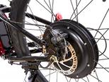 Электровелосипед Elbike Turbo R75 - Фото 6