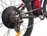 Электровелосипед Elbike Turbo R75 - Фото 7