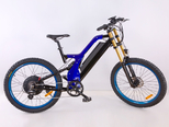 Электровелосипед Elbike Turbo R75 - Фото 8