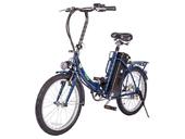 Электровелосипед Eltreco Amigo - Фото 9