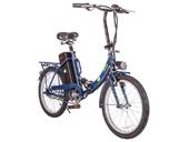 Электровелосипед Eltreco Amigo - Фото 1