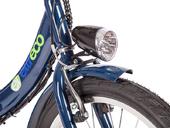 Электровелосипед Eltreco Amigo - Фото 2