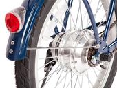 Электровелосипед Eltreco Amigo - Фото 4