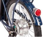 Электровелосипед Eltreco Amigo - Фото 5