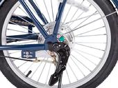 Электровелосипед Eltreco Amigo - Фото 6