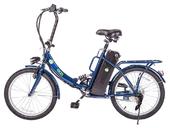 Электровелосипед Eltreco Amigo - Фото 8