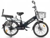 Электровелосипед Eltreco e-ALFA GL - Фото 2