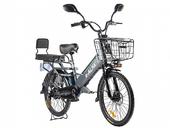 Электровелосипед Eltreco e-ALFA GL - Фото 3