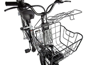 Электровелосипед Eltreco e-ALFA GL - Фото 9
