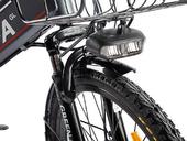 Электровелосипед Eltreco e-ALFA GL - Фото 10