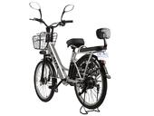Электровелосипед Eltreco e-ALFA - Фото 2