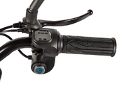 Электровелосипед Eltreco e-ALFA - Фото 5