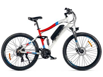 Электровелосипед Eltreco FS 900 new - Фото 0