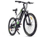 Электровелосипед Eltreco FS 900 new - Фото 2