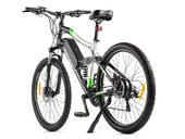 Электровелосипед Eltreco FS 900 new - Фото 3