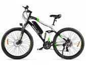 Электровелосипед Eltreco FS 900 new - Фото 4