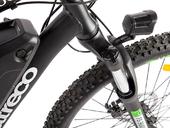 Электровелосипед Eltreco FS 900 new - Фото 9