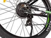 Электровелосипед Eltreco FS 900 new - Фото 15