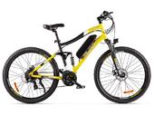 Электровелосипед Eltreco FS 900 new - Фото 20
