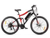 Электровелосипед Eltreco FS 900 new - Фото 21