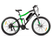 Электровелосипед Eltreco FS 900 new - Фото 22