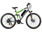 Электровелосипед Eltreco FS 900 new - Фото 23
