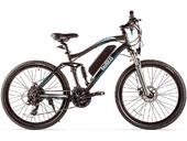 """Электровелосипед Eltreco FS-900 26"""" - Фото 0"""