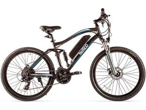 Электровелосипед Eltreco FS-900 - Фото 0