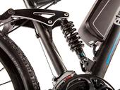 """Электровелосипед Eltreco FS-900 26"""" - Фото 9"""