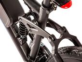 """Электровелосипед Eltreco FS-900 26"""" - Фото 11"""