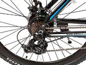"""Электровелосипед Eltreco FS-900 26"""" - Фото 13"""