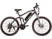 """Электровелосипед Eltreco FS-900 26"""" - Фото 14"""