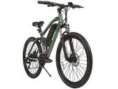 """Электровелосипед Eltreco FS-900 26"""" - Фото 15"""