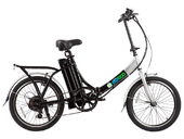 Электровелосипед Eltreco Good 350W Lithium - Фото 0