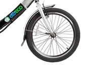 Электровелосипед Eltreco Good 350W Lithium - Фото 15