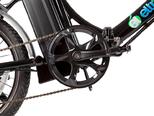 Электровелосипед Eltreco Good 250W Litium - Фото 17