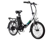 Электровелосипед Eltreco Good 350W Lithium - Фото 1