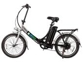 Электровелосипед Eltreco Good 350W Lithium - Фото 22