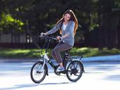 Электровелосипед Eltreco Good 350W Lithium - Фото 5
