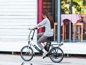 Электровелосипед Eltreco Good 350W Lithium - Фото 6