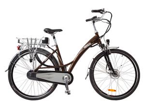 Электровелосипед Eltreco Grand 700 C - Фото 0