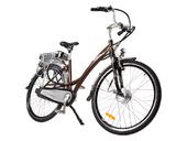 Электровелосипед Eltreco Grand 700 C - Фото 1